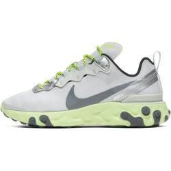 Photo of Nike React Element 55 Schuh – Silver Nike