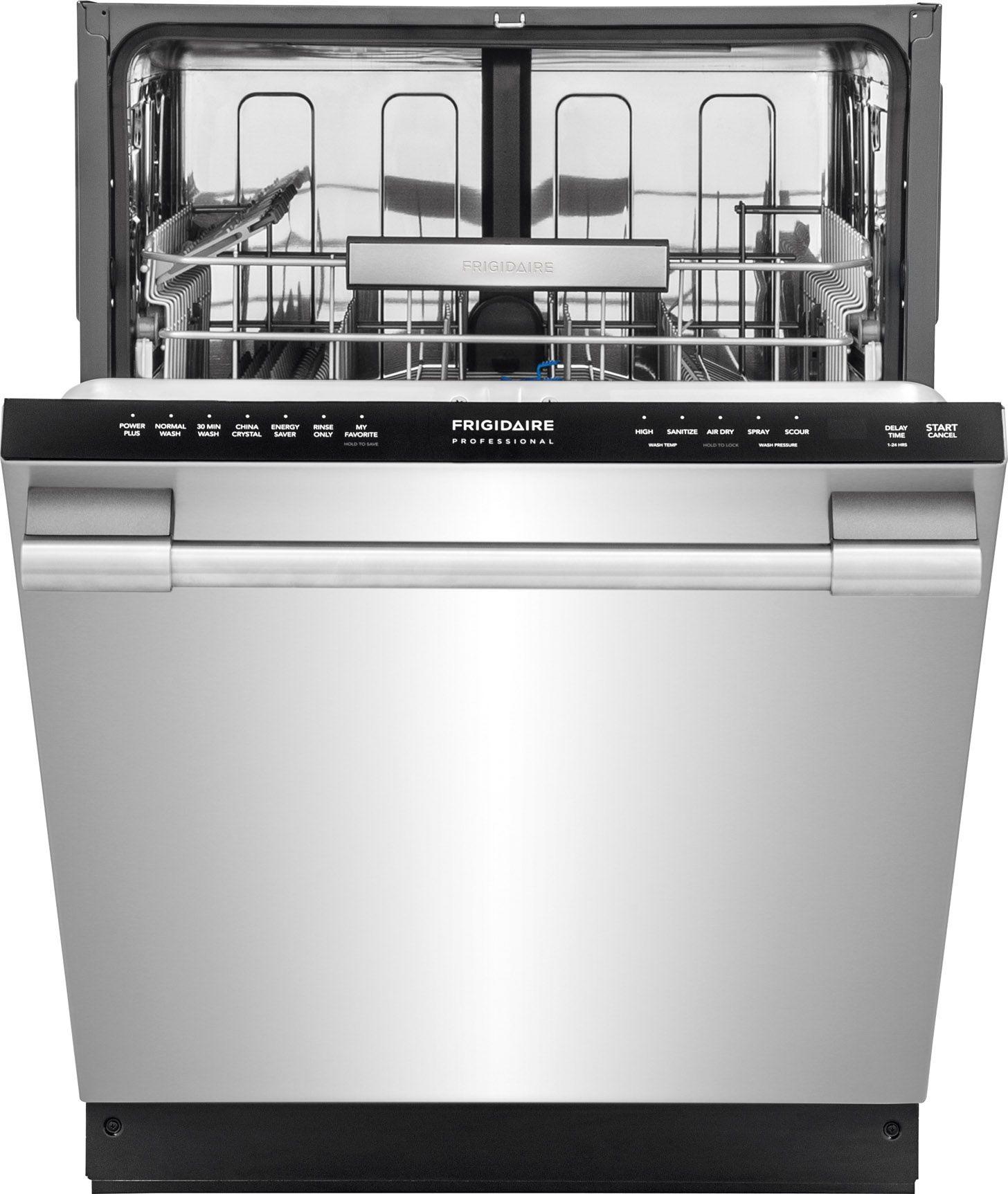 Frigidaire Professional Dishwasher Frigidaire Professional Home Renovation Kitchen Remodel