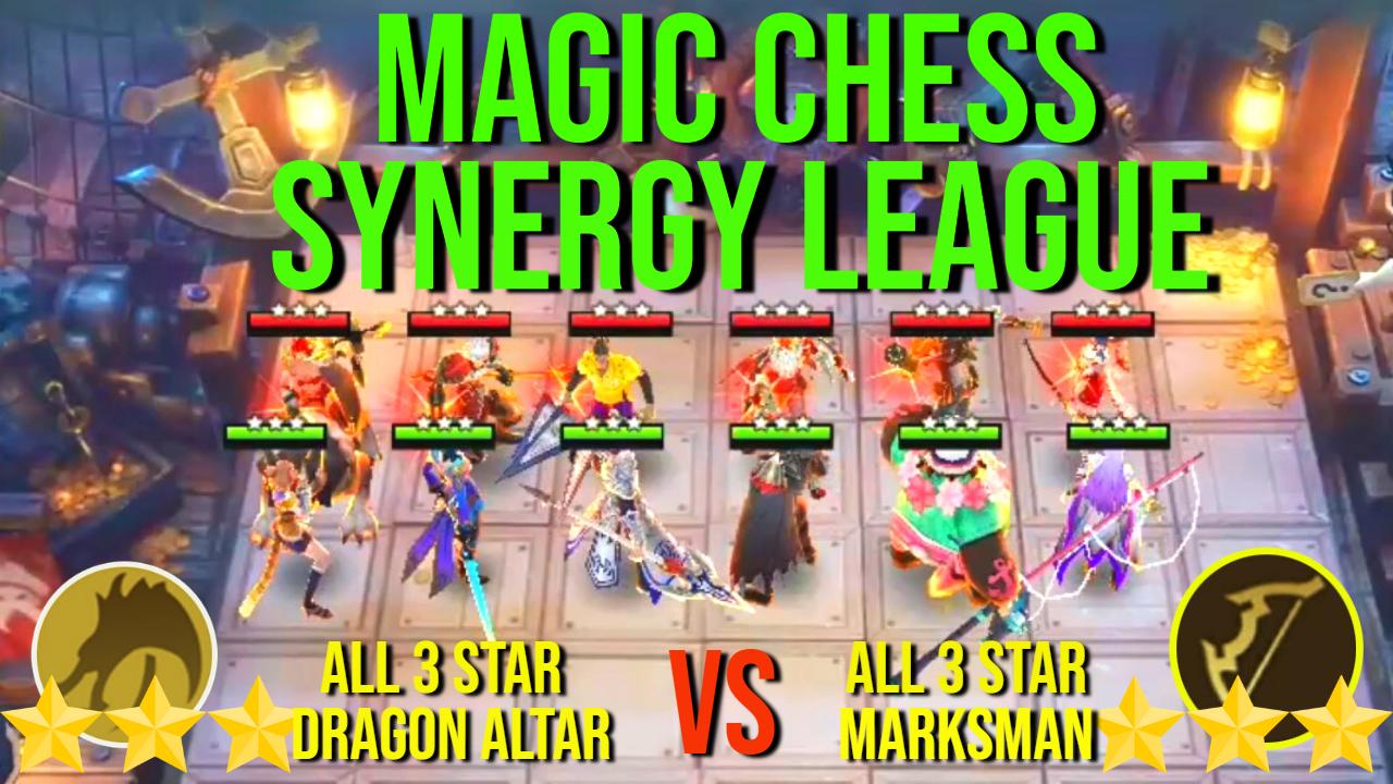 Role Dan Faction Hero Mobile Legends Magic Chess Mainan Cyborg Lompat Jauh