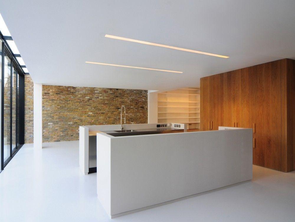 Gallery Of Homemade Bureau De Change Design Office 11 Office Interior Design Dining Design Interior Design Images