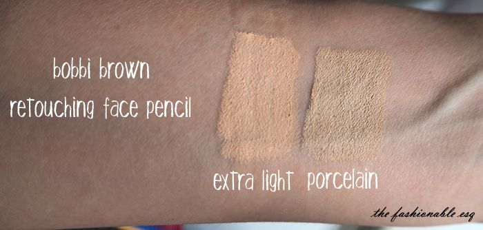 Retouching Face Pencil by Bobbi Brown Cosmetics #9