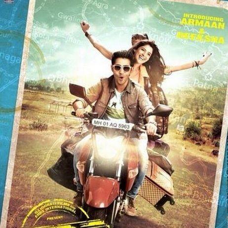 Lekar Hum Deewana Dil hindi movie full hd 720p