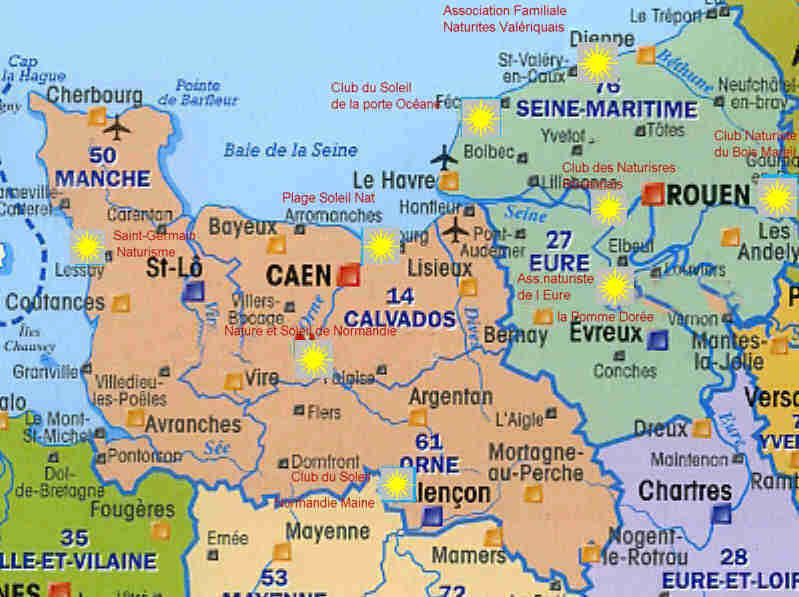 carte normandie | West FR Normandie | Pinterest | Normandie