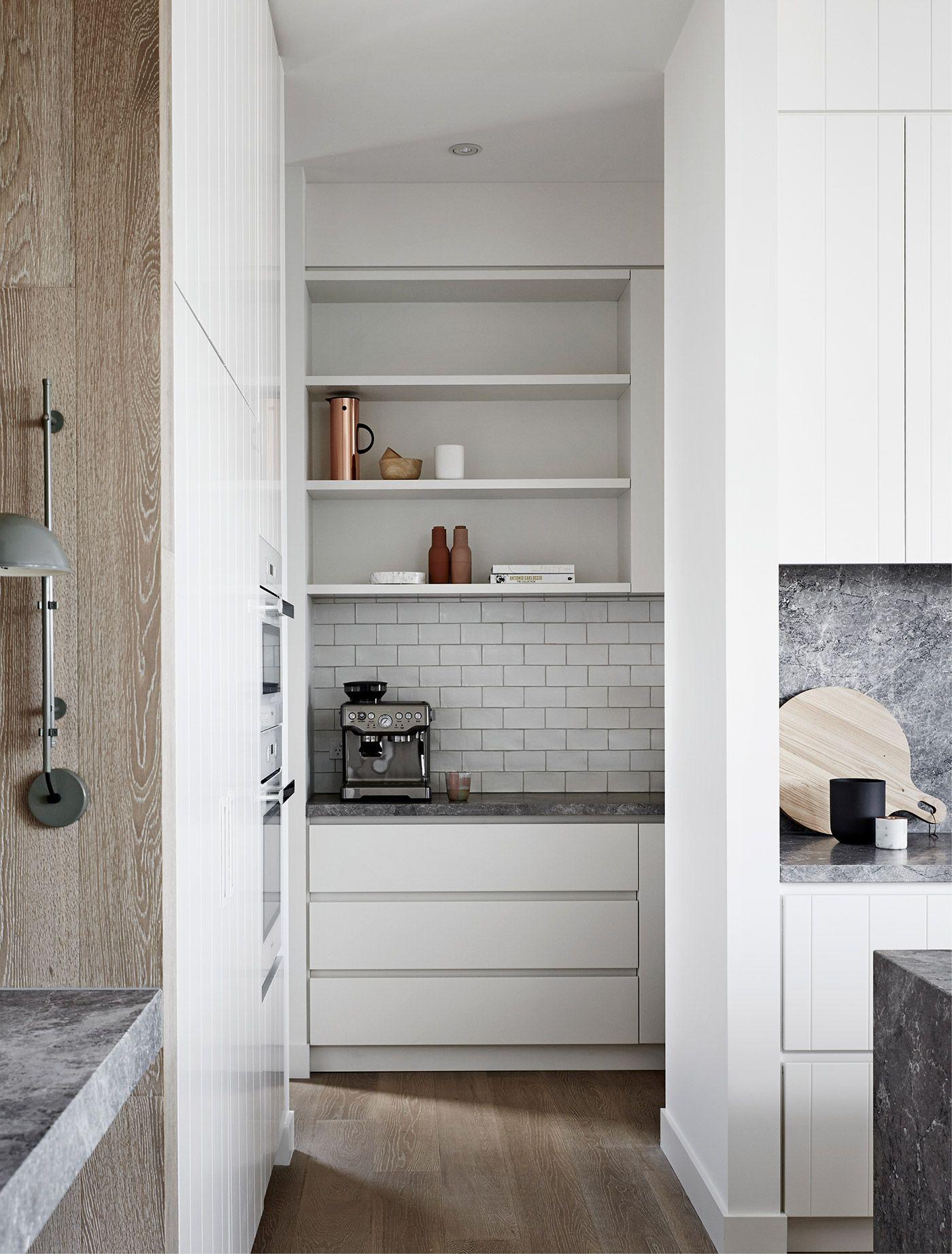 Modern Kitchen, Minimal Kitchen, Scandinavian Kitchen, Scandinavian  Interiors, Scandinavian Design, Scandinavian Interior Design, Vertical  Shiplap, ...