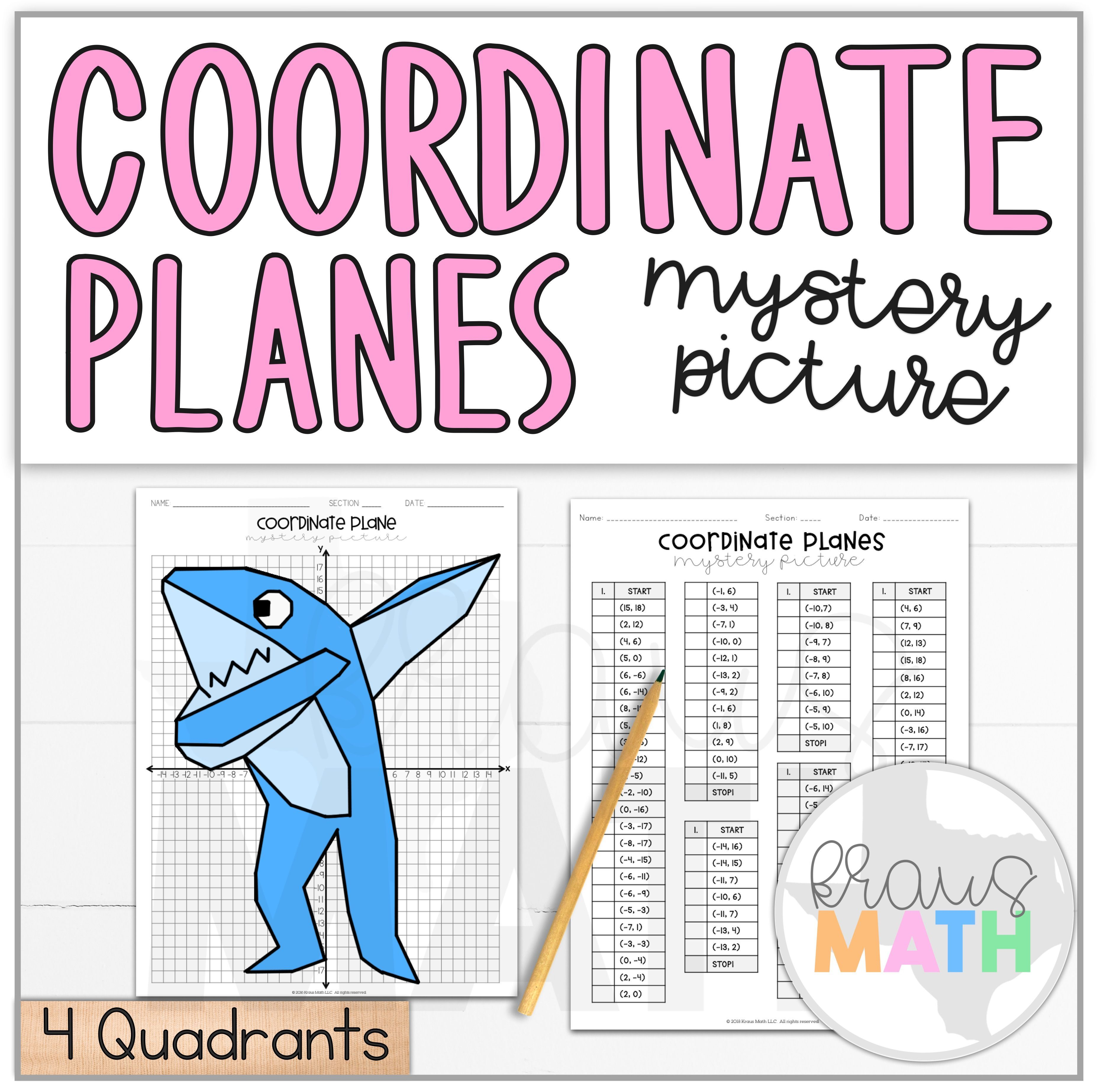 5th Grade Coordinate Grid Worksheets Printable Worksheets Are A Precious Lecture Room Tool Th In 2021 Coordinate Plane Activity Coordinate Plane Graphing Activities [ 3692 x 3708 Pixel ]