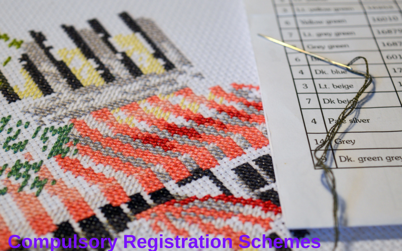 How To Apply For Import Export Business Registration In India Stitch Patterns Cross Stitch Patterns Applique Embroidery Designs