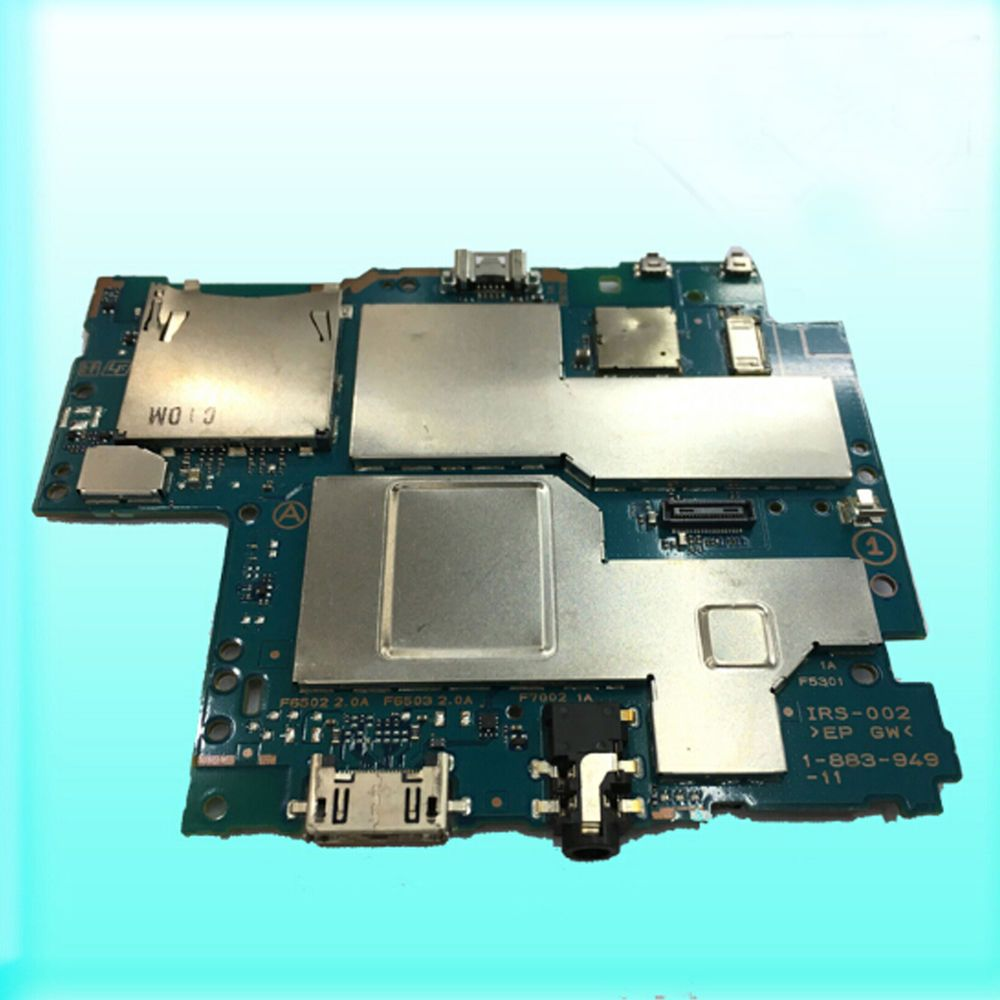 Details about Original Motherboard for PSV PS Vita 1000 WiFi
