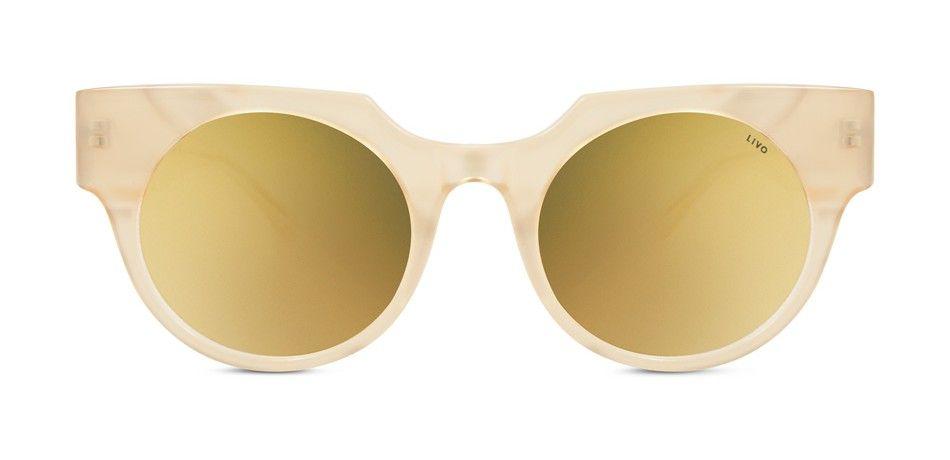 Óculos de sol e Armação de grau Feitos a Mão - LIVO eyewear   Óculos ... be7c0ddcc4