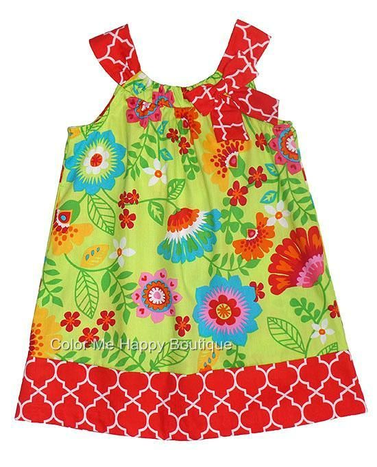 Jumping Fences by Rare Editions Rainbow Colors Cupcake Dress Birthday Party!