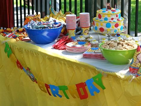 Mesa umplea os infantil kids party pinterest mesa for Mesas cumpleanos infantiles