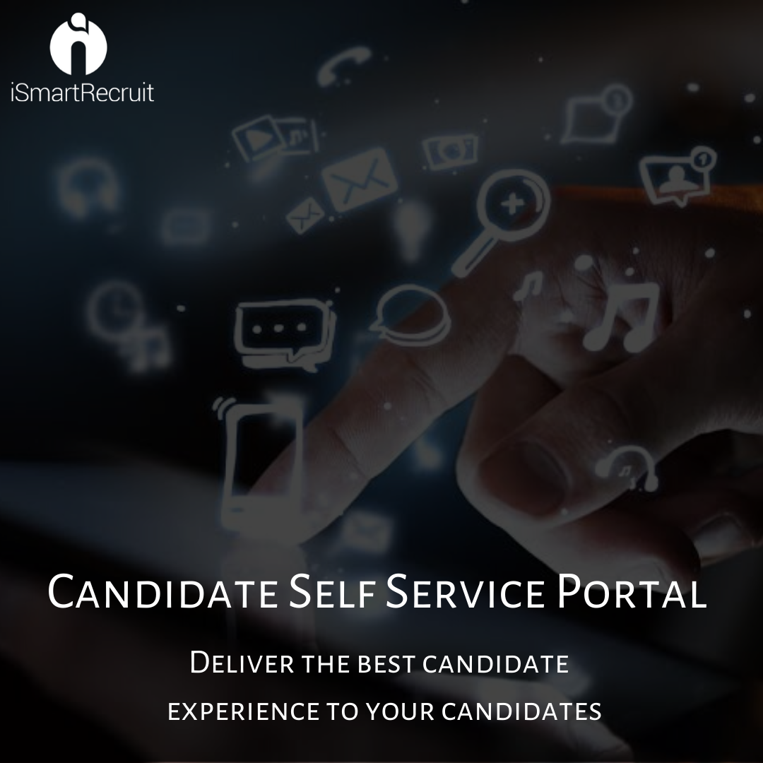 Candidates Can Browse The Jobs And Do Further Actions On Their Own