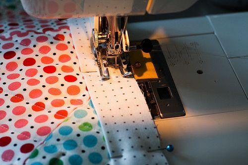 machine binding