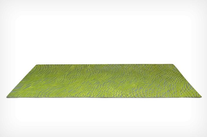 Grüner teppich terrasse  Carpets Fishernet, green – DEDON | Exterior ideas | Pinterest