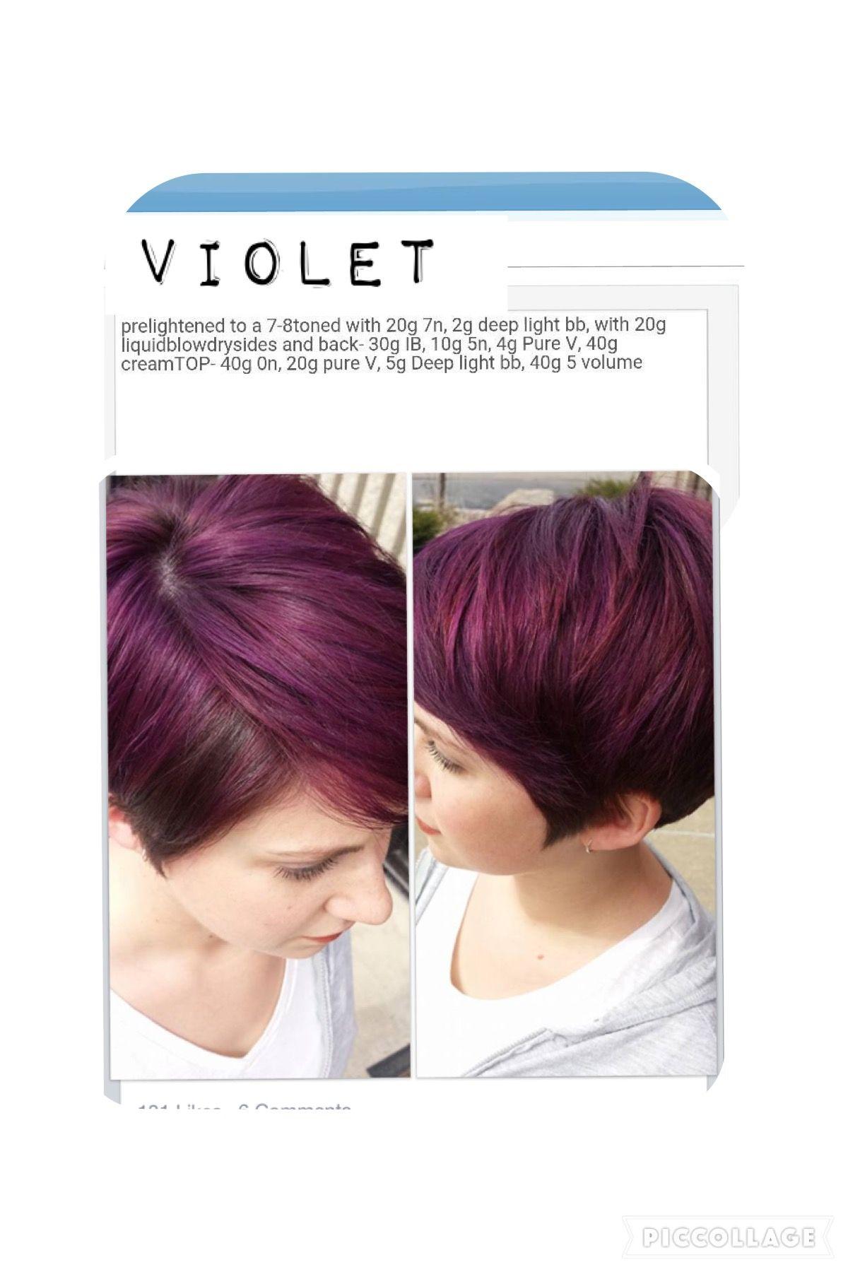 Hair formula | school work | Pinterest | Aveda color, Hair ...