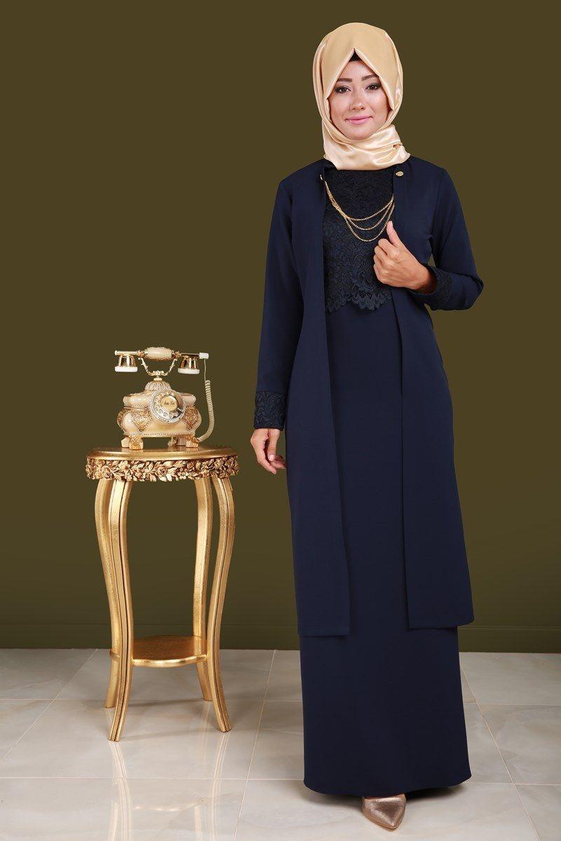 Sonbahar Kis Dantel Detay Ikili Takim Elbise Laci Urun Kodu Ygs5092 139 90 Tl The Dress Elbise Moda Stilleri