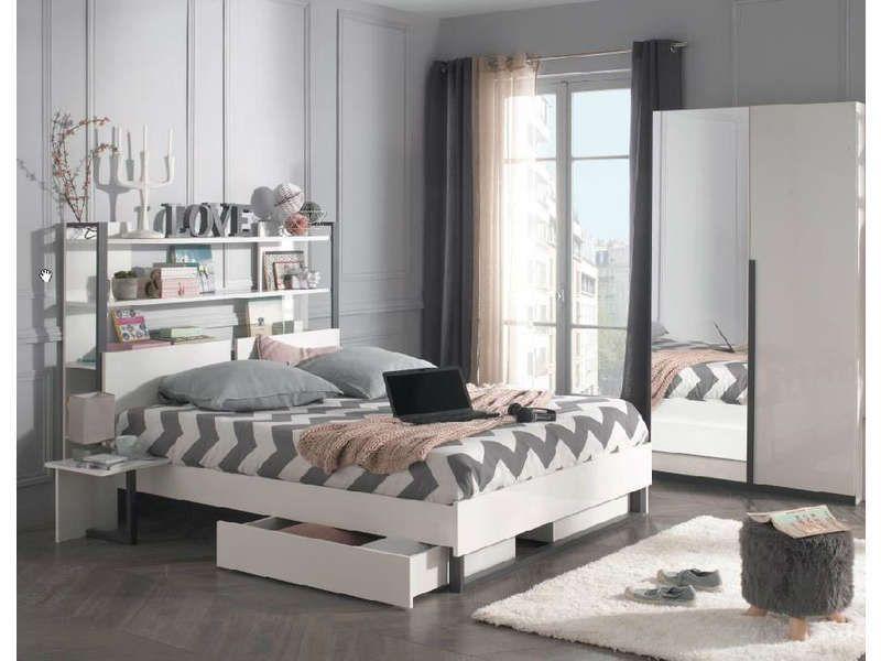 Chambre complète ALBA pas cher Chambre complète