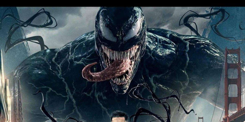 Venom Stream Deutsch