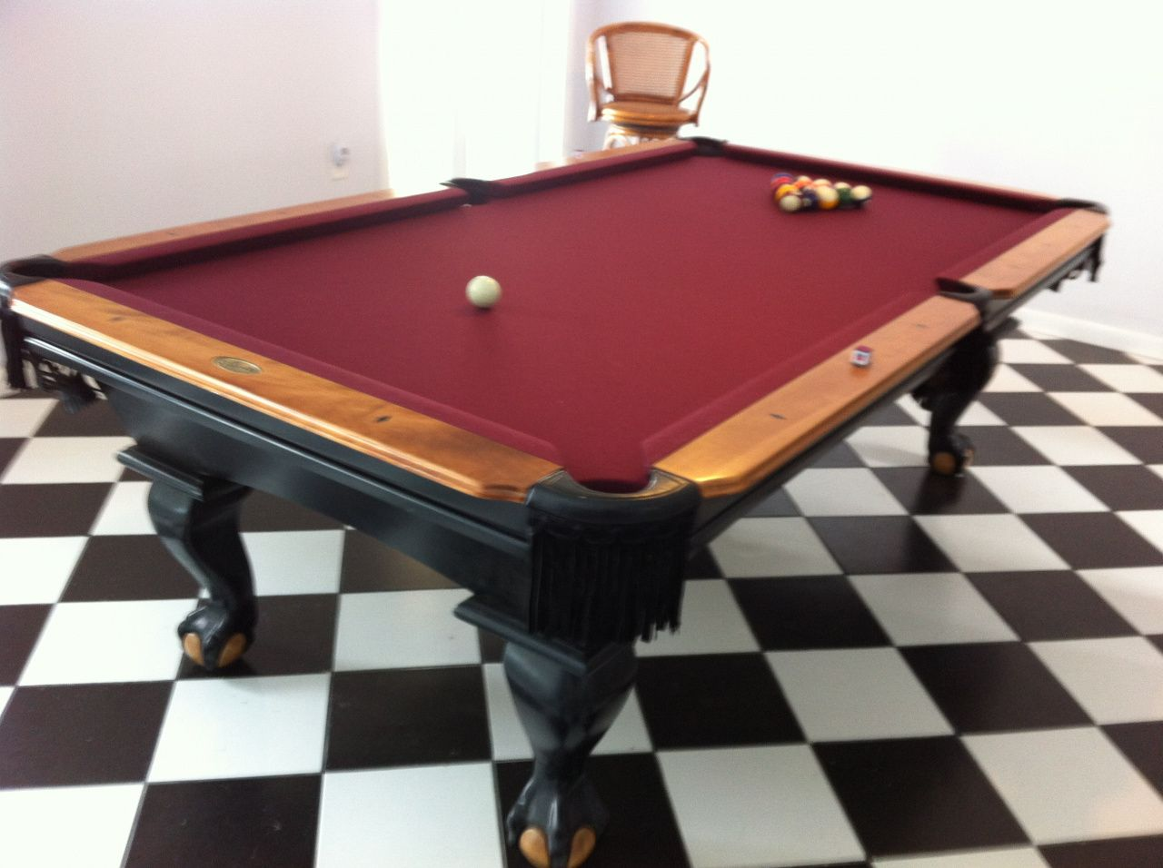 Pool Tables For Sale Craigslist Custom Home Office Furniture Check More At Http Ww American Heritage Pool Table Pool Table Accessories Pool Tables For Sale
