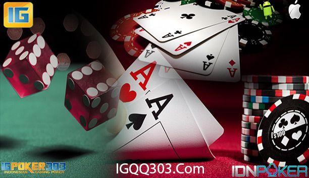 казино через интернет