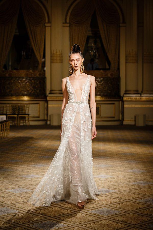 Berta Wedding Dresses 2018