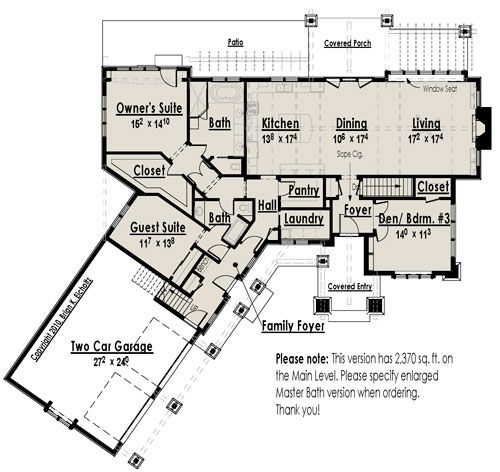 Converted Would Work Basement House Plans Custom Floor Plans Basement Floor Plans