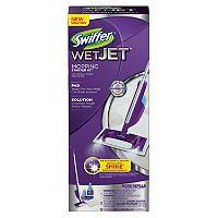 Swiffer WetJet Starter Kit - Sam's Club