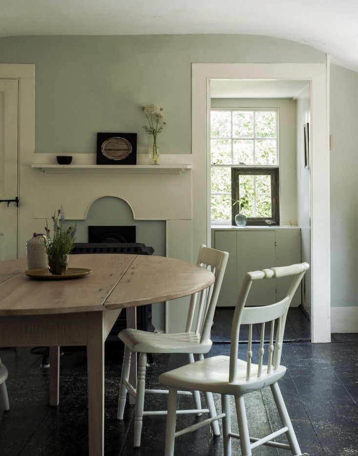 The Soulful Side of Old Cape Cod Justine\u0027s Family Cottage