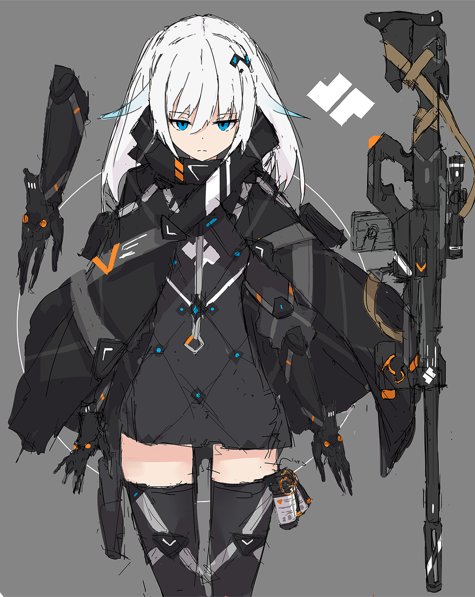 hide448 c98新刊5月中に委託予定 on twitter anime character design concept art characters anime military
