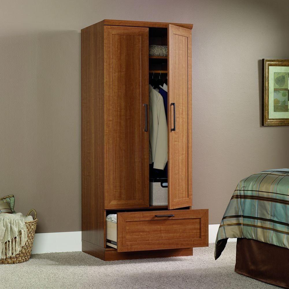Best Of Armoire Wardrobe Storage Cabinet