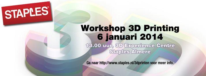 Kom kennismaken met de mogelijkheden van 3D printen In de workshop - copy what is blueprint paper called