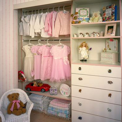 Diy Closet Organization Ideas Kids Organizers
