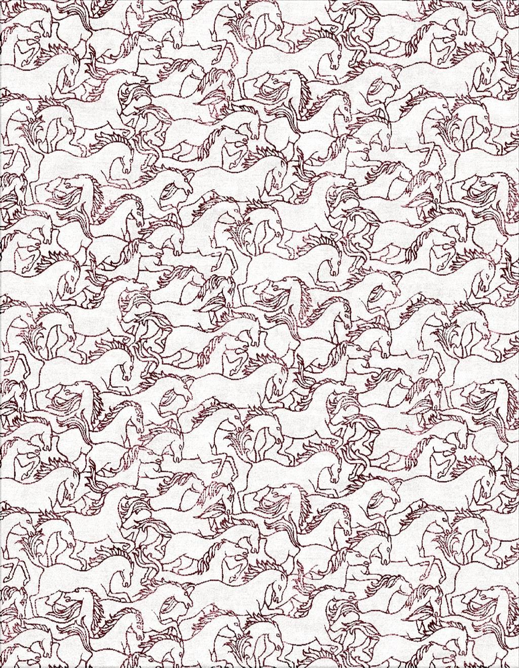 Popular Wallpaper Horse Pattern - 917d210e95cf551e454ad7f964c9b1f2  Picture_872748.jpg