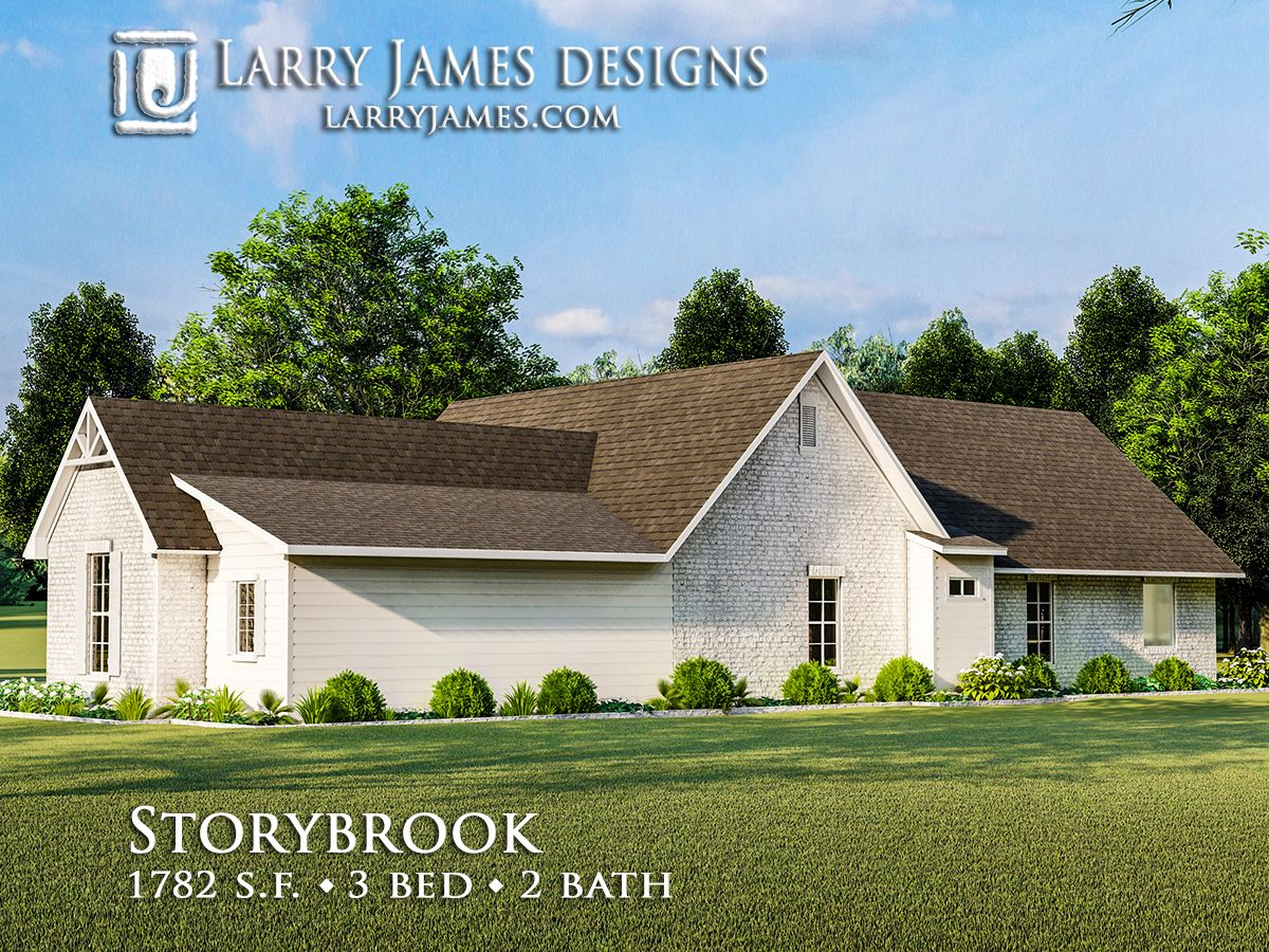 Storybrook House Plan 1927 House Plans Story House Roof Framing