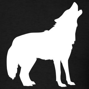 Image Result For Images Of Wolf Silhouettes Clothes