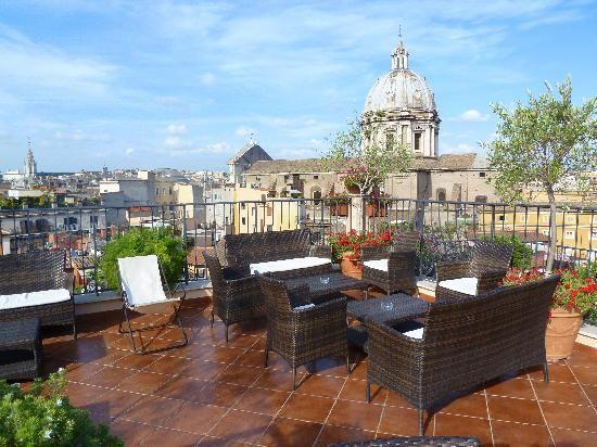 Hotel Dei Fiori Rome.Hotel Campo De Fiori Have Actually Stayed Here And It S A