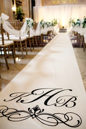 Personalized Aisle Runners Chapel Of Love Aisle Runner Wedding