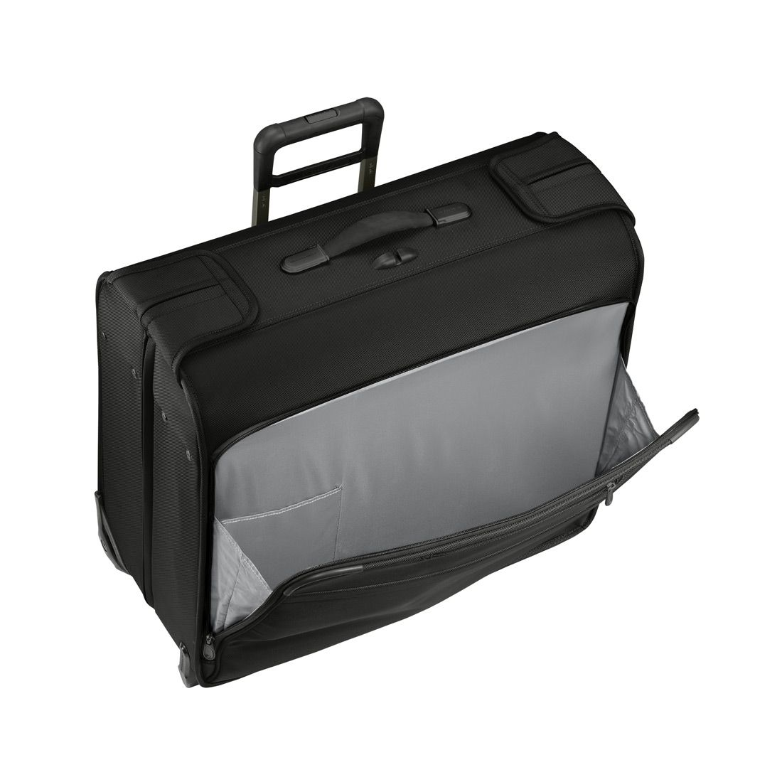 Briggs & Riley Baseline Carry-On Wheeled Garment Bag | London LuggageLondon Luggage