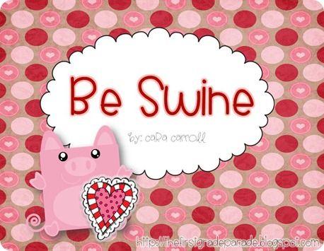Valentine\'s Day | Education | Pinterest | School, Kindergarten and ...