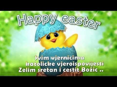 youtube sretan bozic Svim vjernicima katoličke vjeroispovijesti želim sretan i čestit  youtube sretan bozic