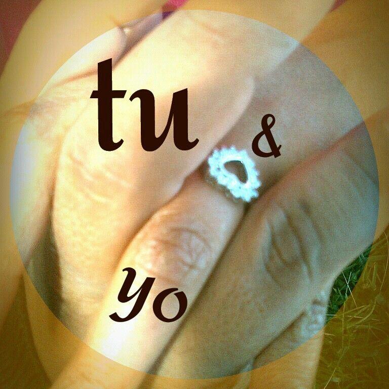 Tu y y o