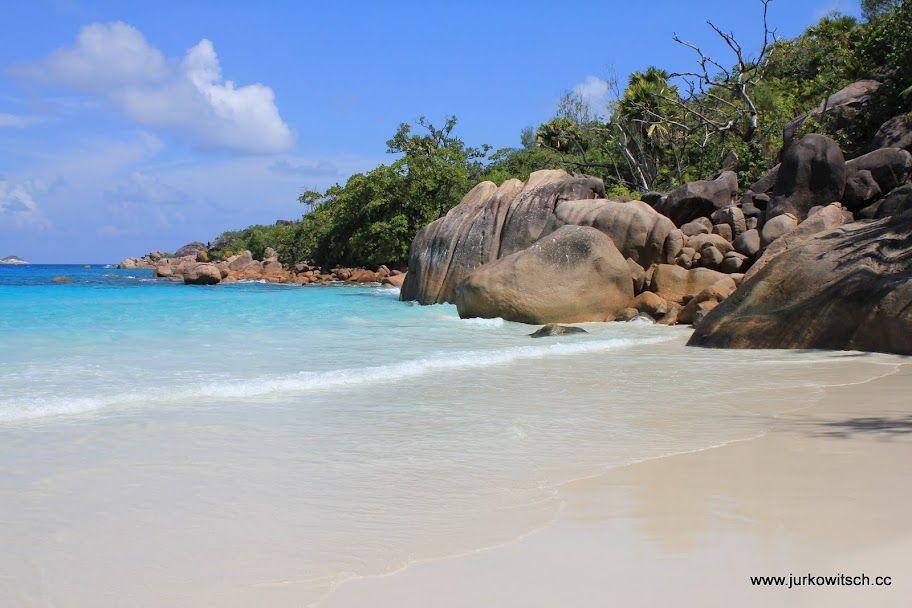 Anse Lazio beach, Seychelles | Favorite places, Beach ...