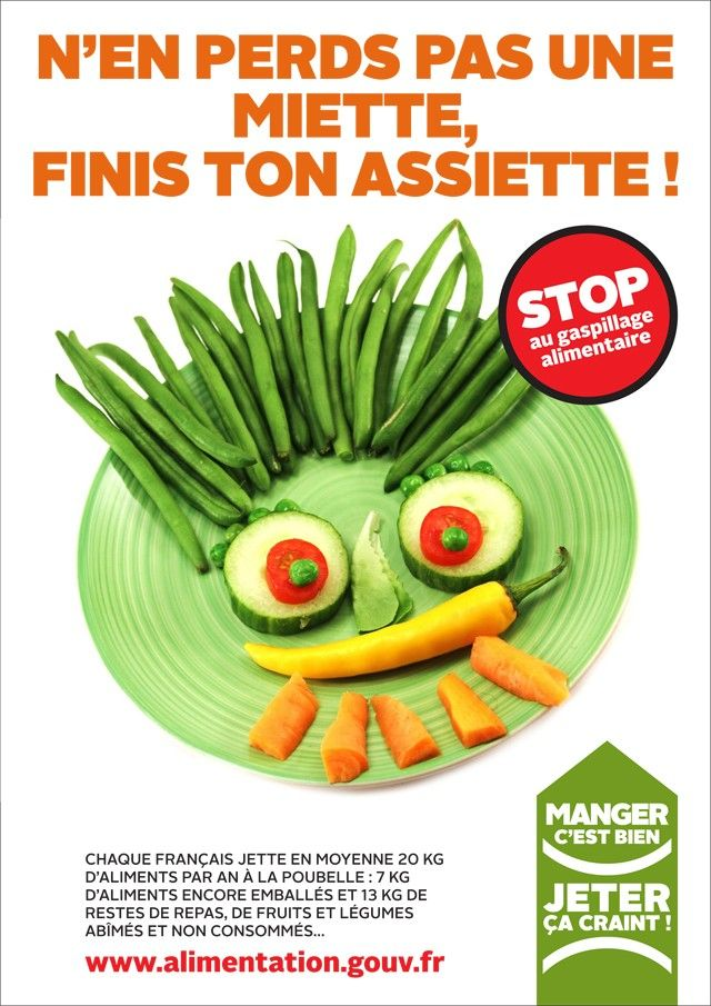 Epingle Par French Toste Sur La Nourriture Gaspillage Alimentaire Anti Gaspillage Alimentaire Alimentation Equilibree