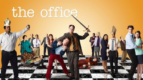 The Office Poster Lanza De Su Novena Temporada Intended Inspiration Decorating