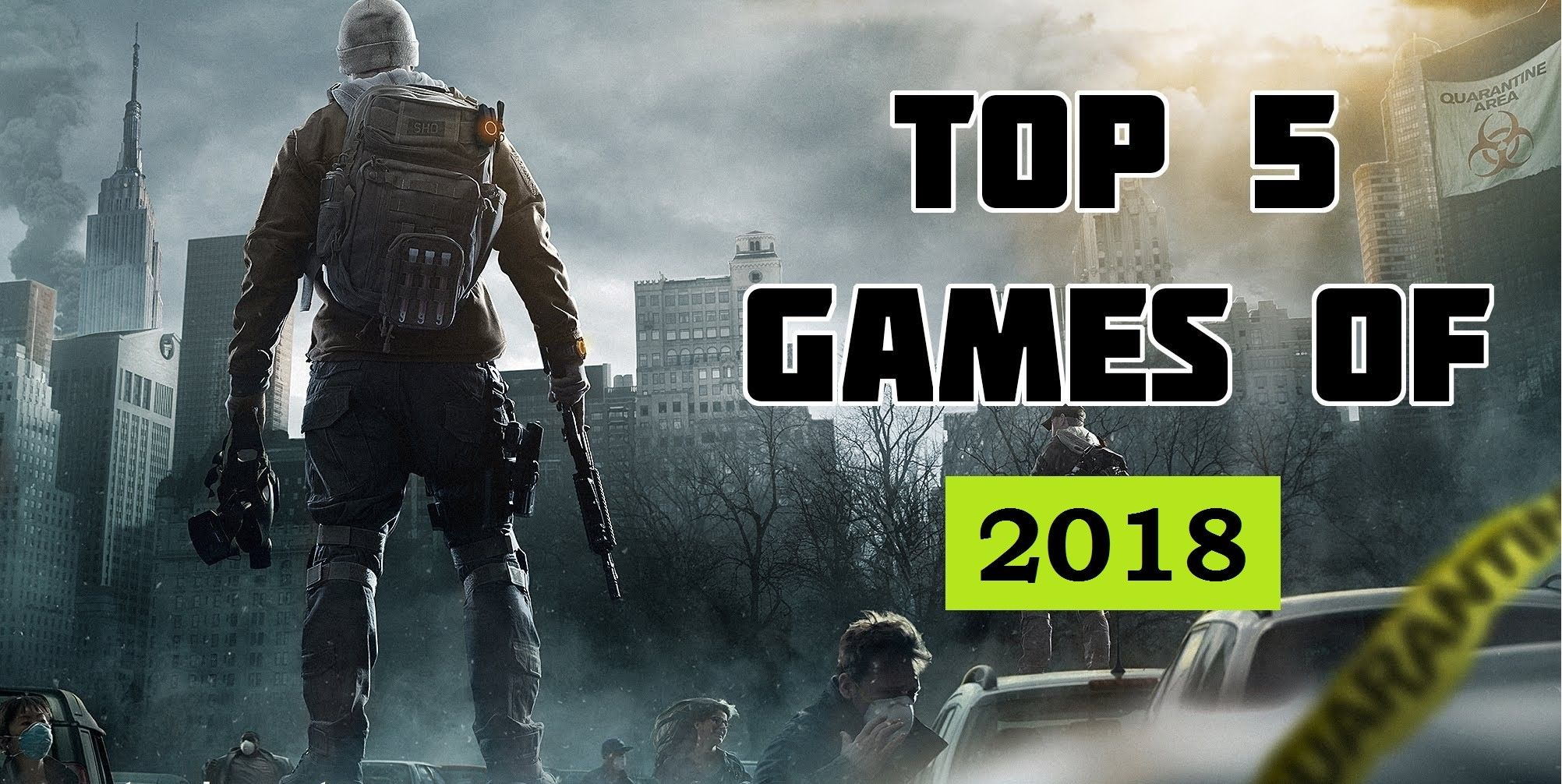Here are the 5 best upcoming games for PC 2018  Our 5 best games