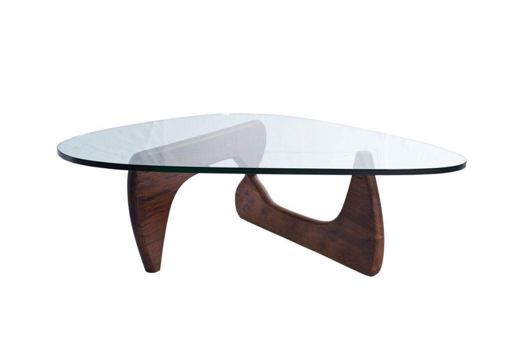 Noguchi Style Coffee Table Small Coffee Tables Furniture With