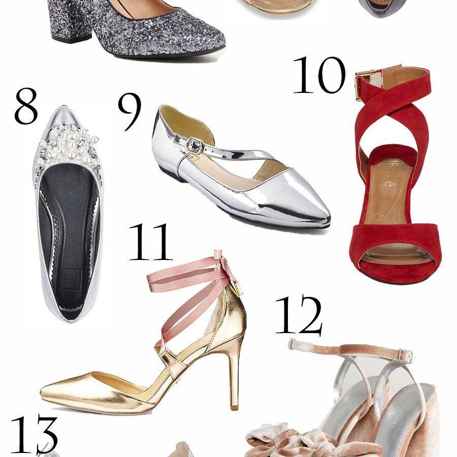 Cute Wide Width Dress Shoes   Wide