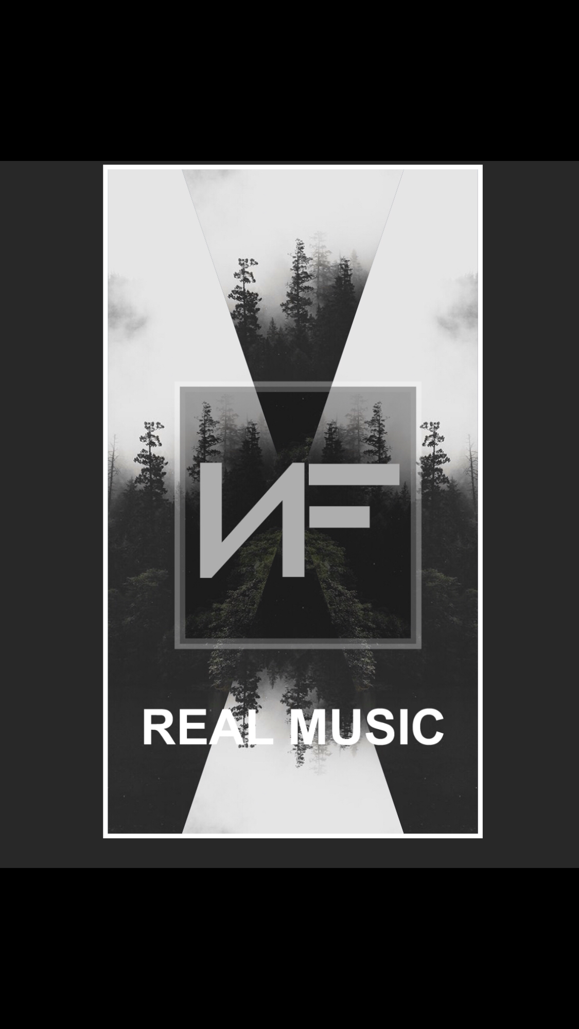 realmusic NF Nf real music, Nf real, Pretty wallpapers