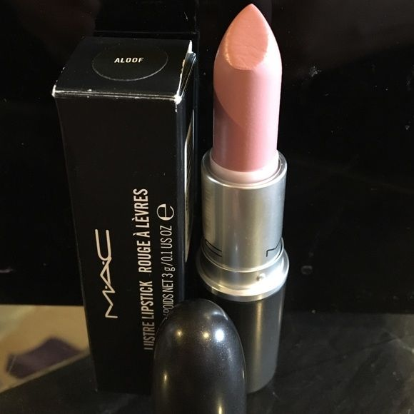 Image result for mac lipstick aloof
