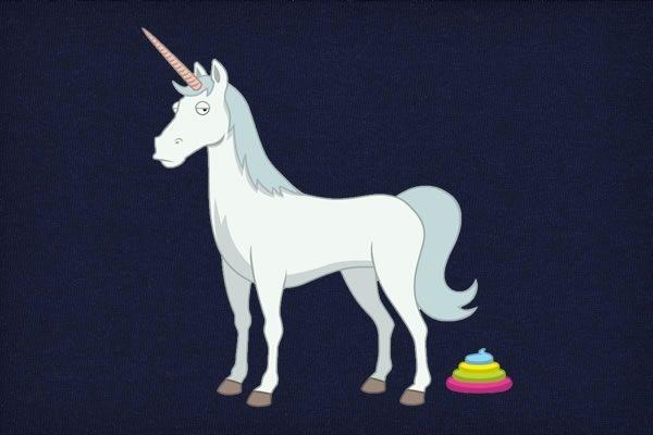 Unicorn Poop #NeatoPinToWin