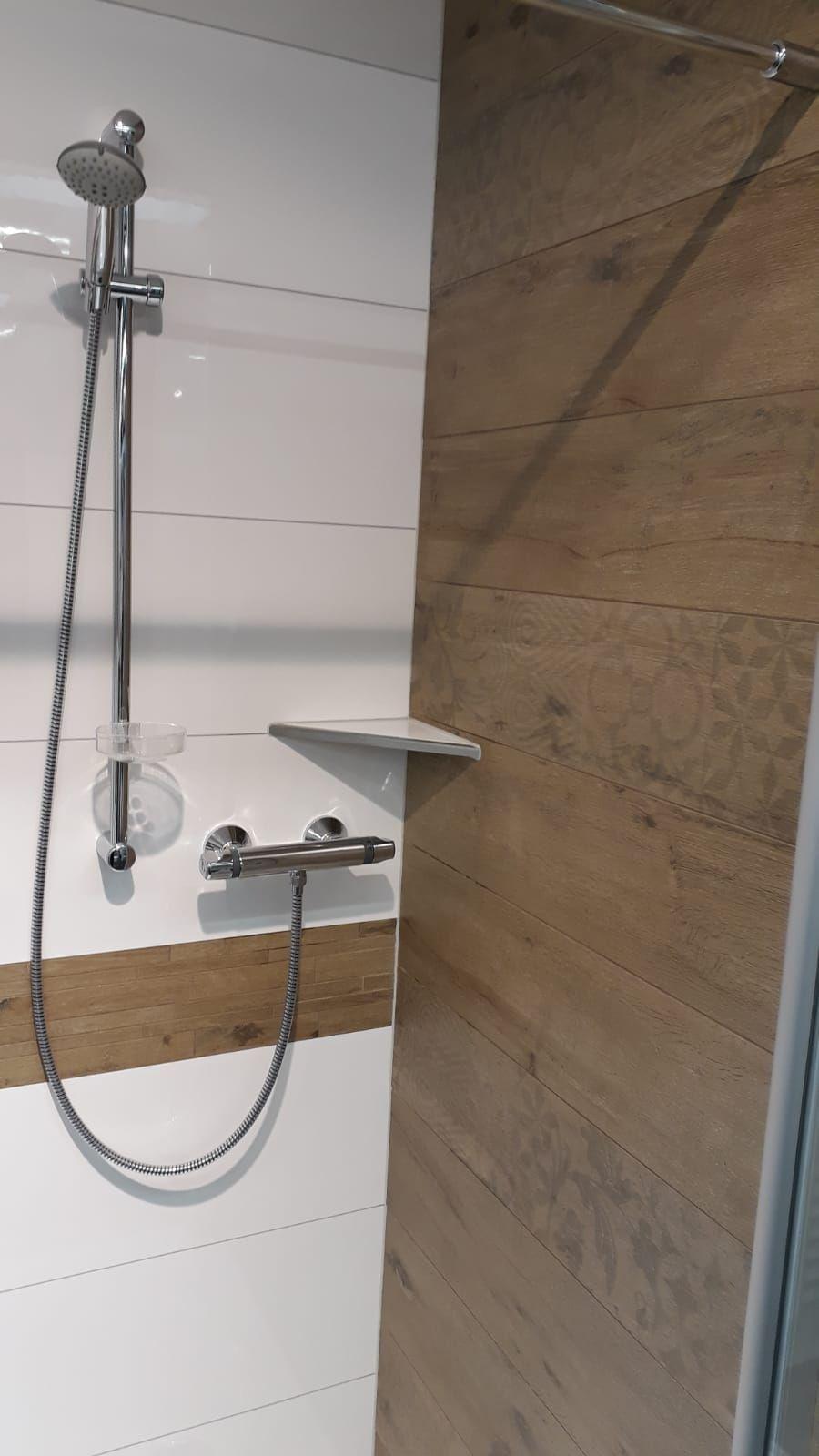 Pin Von Ablago Design Auf Befliesbare Duschablage Ablage Ohne